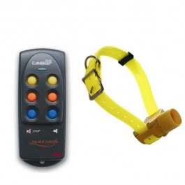 Canibeep Radio Pro pack 1 collier - Dogteur