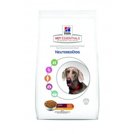 Hill's Science Plan Vetessentials Neutered Dog Adult Large 12 kg - Dogteur