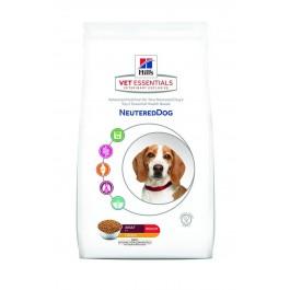 Hill's Science Plan Vetessentials Neutered Dog Adult Medium 10 kg - Dogteur
