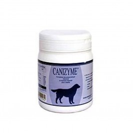 Canizyme 350 grs - Dogteur