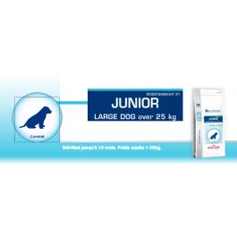 Royal Canin Vet Care Nutrition Neutered Junior Large Dog 12 kg - Dogteur