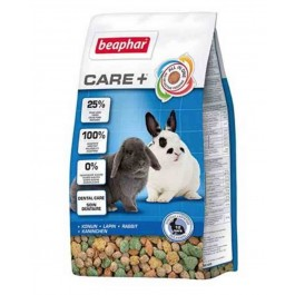 Care+ Lapin 250 grs - Dogteur