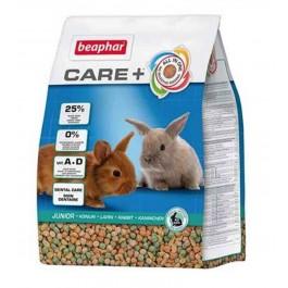 Care+ Lapin junior 1.5 kg - Dogteur