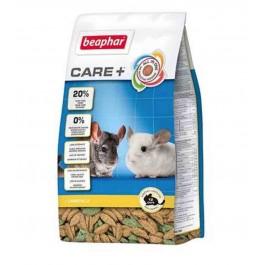 Offre Care+ Chinchilla 1.5 kg - Dogteur