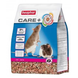 Care+ Rat 1.5 kg - Dogteur