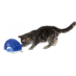 Cat Activity Snack Box - Dogteur