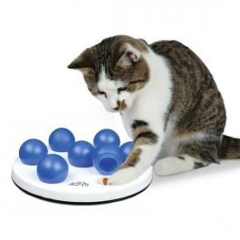 Cat Activity Solitaire - Dogteur
