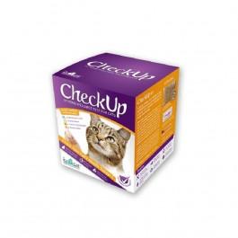 CheckUp Kit de suivi de santé pour Chat - Dogteur
