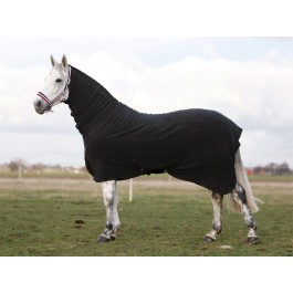 Chemise polaire supreme Back On Track 145 cm - Dogteur