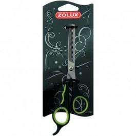 Ciseaux à désépaissir Zolux 15 cm - Dogteur