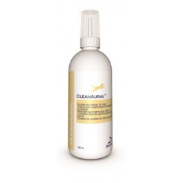 CleanAural chien 100 ml - Dogteur