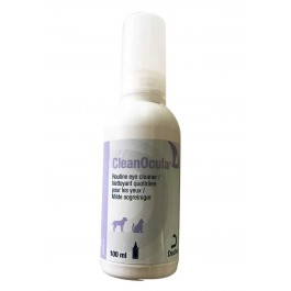 CleanOcular 100 ml - Dogteur