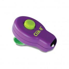 Clik'R PetSafe Clicker de dressage Chien - Dogteur