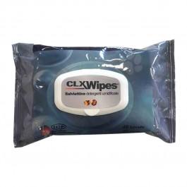 CLX Wipes 40 lingettes nettoyantes - Dogteur