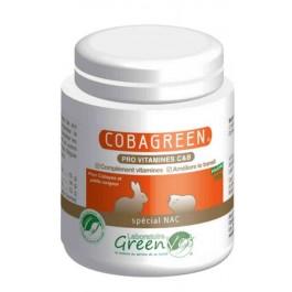 Cobagreen 100 grs - Dogteur
