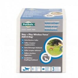 Pet Safe Collier supplémentaire pour cloture Stay+Play - Dogteur