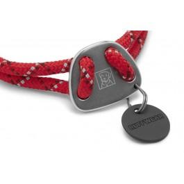 Collier Ruffwear Knot a Collar Rouge 51-56 cm - Dogteur