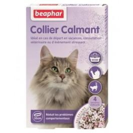 Beaphar collier calmant pour chat 35 cm - Dogteur