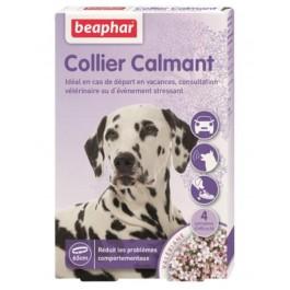 Beaphar collier calmant pour chien 65 cm - Dogteur