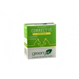 Correct It chien 30 cps - Dogteur