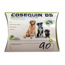 Cosequin DS 90 cps - Dogteur