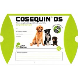 Cosequin DS 40 cps - Dogteur