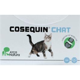 Cosequin Chat 15 gelules - Dogteur