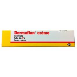 Dermaflon crème 100 grs - Dogteur