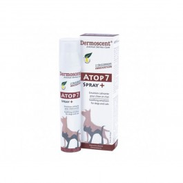 Dermoscent Atop 7 Spray - 75 ml - Dogteur