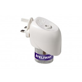 Feliway recharge pour diffuseur 48 ml - Dogteur