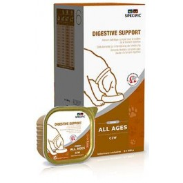 Specific Chien CIW Digestive Support 6 x 300 grs - Dogteur