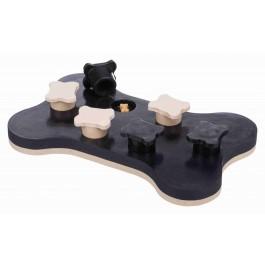 Dog Activity Game Bone - Dogteur