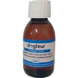 Dogteur Hyperactivité 100 ml