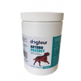Dogteur Arthro Protect Grand Chien 84 cps - Dogteur