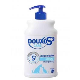Douxo Care Shampooing démêlant 200 ml - Dogteur