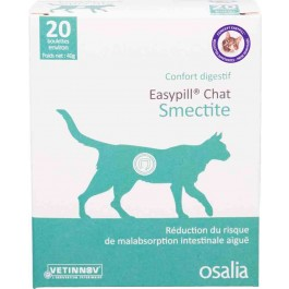 Easypill Smectite chat - Dogteur