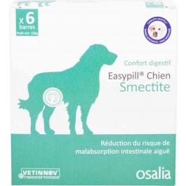 Easypill Smectite Chien  - Dogteur