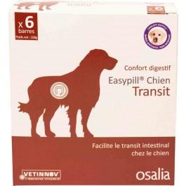 Easypill Transit Chien (anciennement Laxatif) - Dogteur