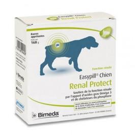 Easypill Renal protect Chien 6 barres de 28 grs - Dogteur