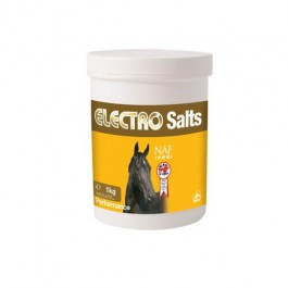 Naf Electro Salts 1 kg - Dogteur