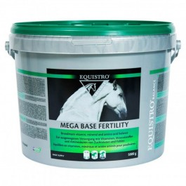 Equistro Mega Base Fertility 5 kg - Dogteur