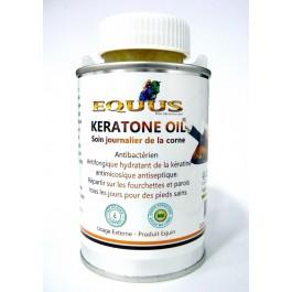 EQUUS Keratone Oil 250 ml - Dogteur