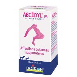 Abcedyl 30 ml - Dogteur