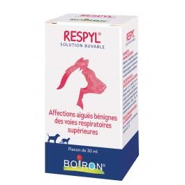 Respyl 30 ml - Dogteur
