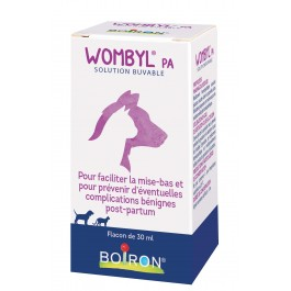 Wombyl PA 30 ml - Dogteur