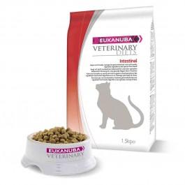 Eukanuba Chat Intestinal 1.5 kg - Dogteur