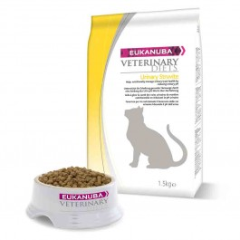 Eukanuba Chat Urinary Struvite 1.5 kg - Dogteur