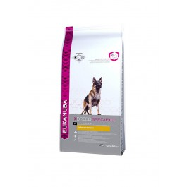 Eukanuba Breed Specific Berger Allemand 12 Kg - Dogteur
