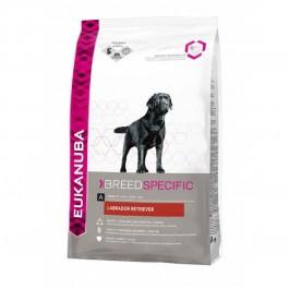Eukanuba Breed Specific Labrador Retriever 12 Kg - Dogteur