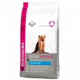 Eukanuba Breed Specific Yorkshire 2 kg - Dogteur